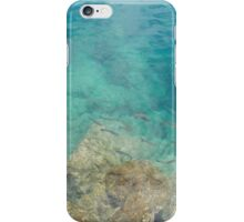 Summer sea iPhone Case/Skin