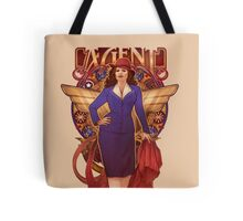 Call Me Agent Tote Bag
