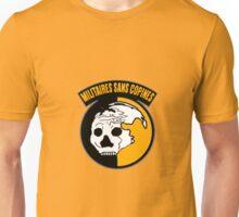 Militaires Sans Copines Unisex T-Shirt