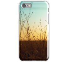 Wild Plants iPhone Case/Skin