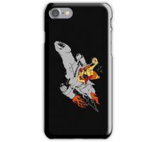 Fire Fink iPhone Case/Skin