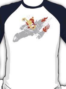 Fire Fink T-Shirt