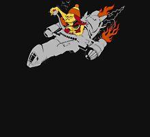 Fire Fink Unisex T-Shirt