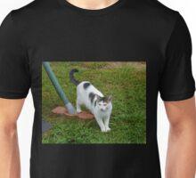 I Guess I Have A New Cat?! Unisex T-Shirt