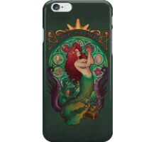 Sous l'ocean - Iphone Case iPhone Case/Skin
