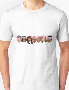 The Greendale Seven T-Shirt
