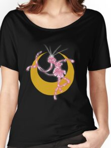 Transform! Ribbons From The Moon Women's Relaxed Fit T-Shirt