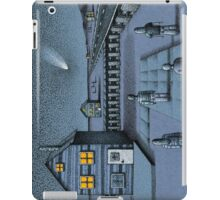 Meteor on Maple Street iPad Case/Skin