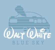 Walt White Kids Tee