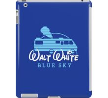 Walt White iPad Case/Skin