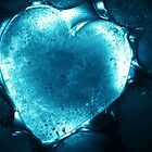 Ice Heart by Bree Longberry