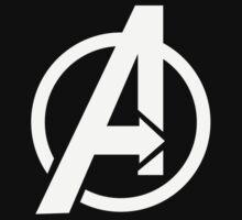 Avengers  by teenest