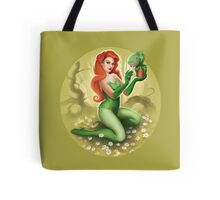 Pretty Poison Tote Bag
