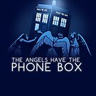 They Have the Box by MeganLara