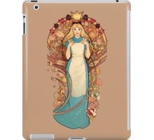 Curious and Curiouser iPad Case/Skin