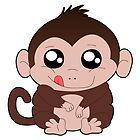 Chunky Monkey by chunkymonkey