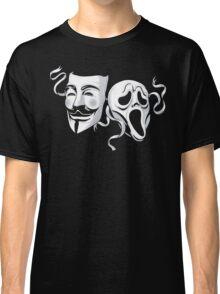 Tragedy & Anonymity Classic T-Shirt