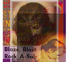 Born Again Photographic Print