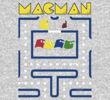 Mac-Man Kids Clothes