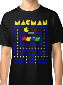 Mac-Man Classic T-Shirt