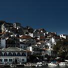 Skopelos (2) by larry flewers