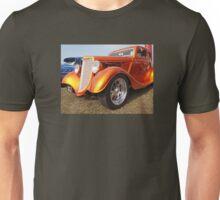 ford custom golden Unisex T-Shirt