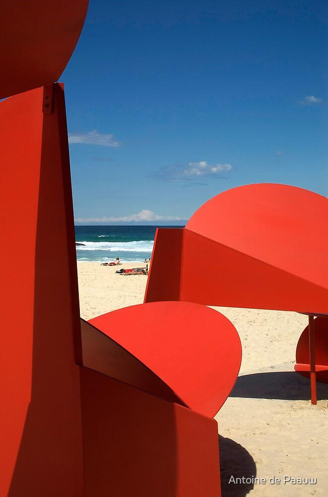 Sunburn by Antoine de Paauw