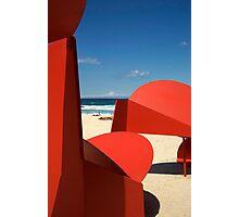 Sunburn Photographic Print