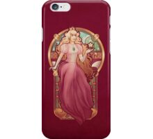 Toadstool- IPHONE CASE iPhone Case/Skin