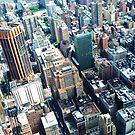 New York, New York by DearMsWildOne
