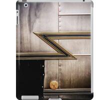 Zilver Ztreak iPad Case/Skin