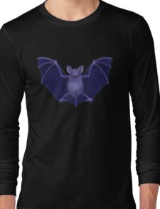 Vampire Bat Long Sleeve T-Shirt