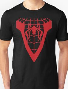 Miles (with Webbing) T-Shirt
