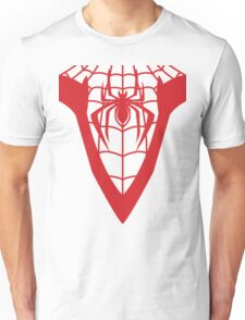 Miles (with Webbing) Unisex T-Shirt