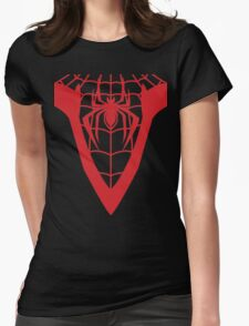 Miles (with Webbing) Womens Fitted T-Shirt
