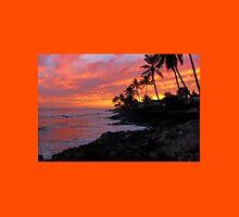 Ewa Beach, Hawai'i  Sunset Unisex T-Shirt