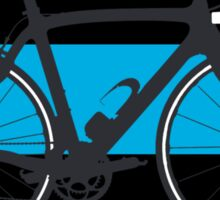 Bike Team Sky (Big - Highlight) Sticker
