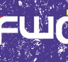 Destiny Future War Cult Sticker
