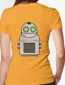 Clank T-Shirt Womens Fitted T-Shirt