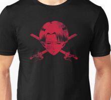 Cross Flag Levi Unisex T-Shirt