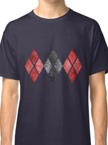 Harley Print Classic T-Shirt