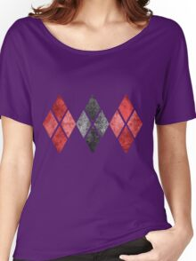 Harley Print Women's Relaxed Fit T-Shirt
