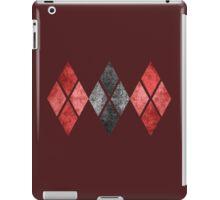 Harley Print iPad Case/Skin