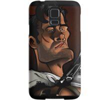 Groovy Samsung Galaxy Case/Skin