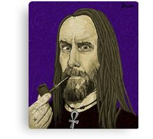 Vincent Van Goth Canvas Print