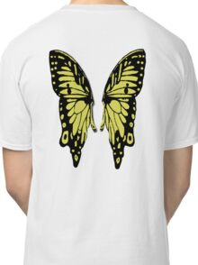 Pop Art Monarch Classic T-Shirt