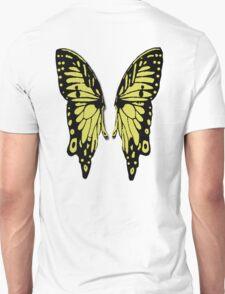 Pop Art Monarch T-Shirt