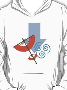 Aang Symbols T-Shirt