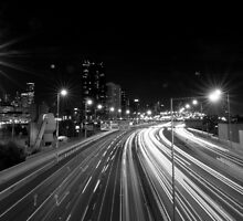 Freeway by wolfcat