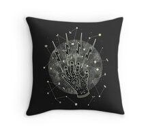 Moonlight Magic Throw Pillow